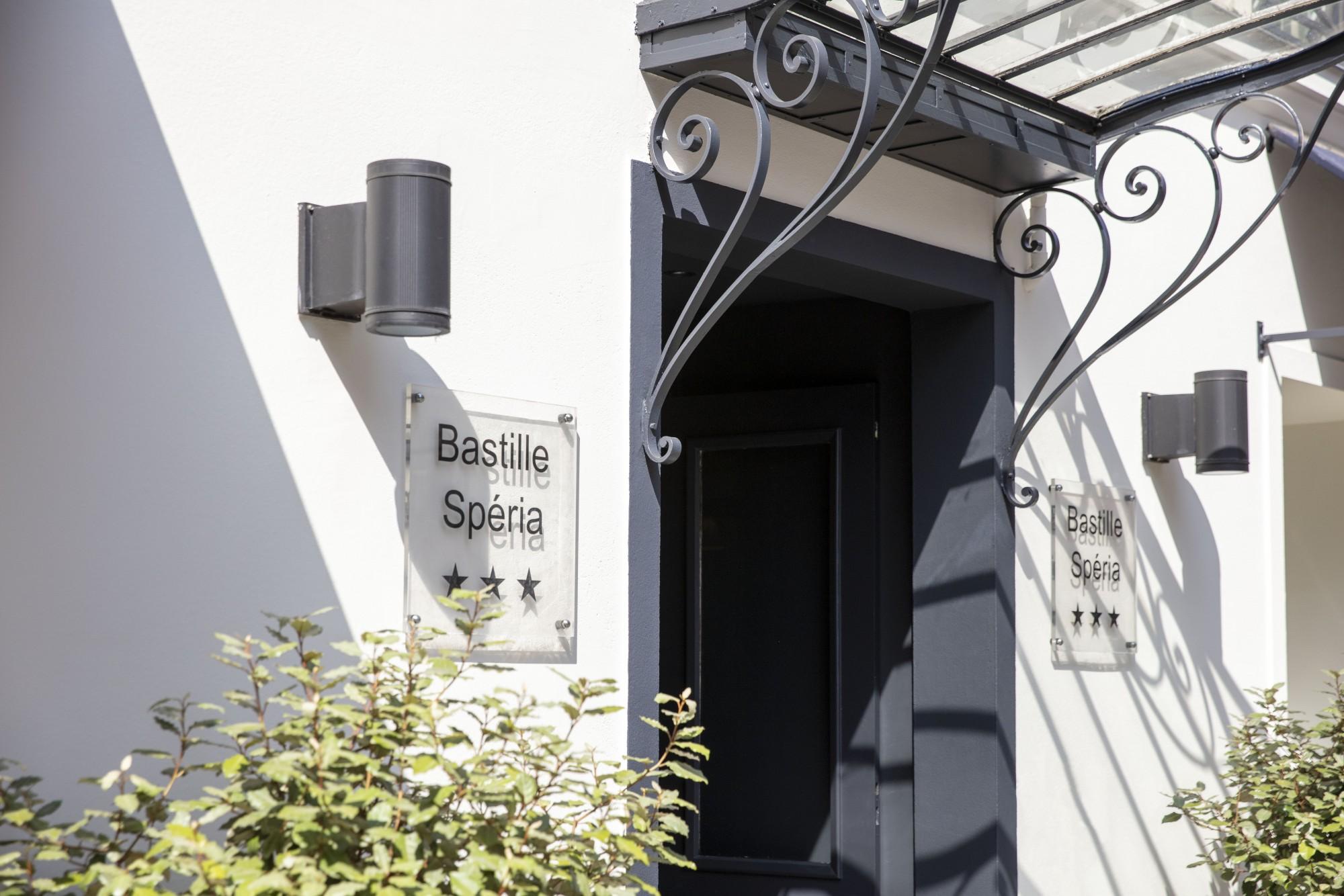 Hotel Bastille Speria   Official website   Hotel Paris Bastille